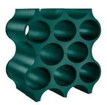 Koziol Wijnrek Stapelbaar Set-Up Groen